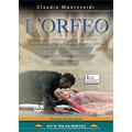 Monteverdi: Orfeo/ Malgoire