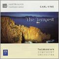 Vine: Oboe Concerto; Smith's Alchemy; Tempest Suite