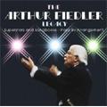 The Arthur Fiedler Legacy Vol.5 -Superstars & Songbooks -Pops by Arrangement :A.L.Webber/M.Safka/J.Fogerty/etc :Boston Pops Orchestra/etc