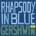Gershwin: Rhapsody in Blue, An American in Paris, Piano Prelude, etc (1982-90) / Leonard Bernstein(cond), LAPO, etc