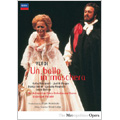 Verdi: Un Ballo in Maschera -Boston Version / Giuseppe Patane, Metropolitan Opera Orchestra & Chorus, Luciano Pavarotti, etc