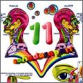 11  [CD+DVD]<初回生産限定盤>