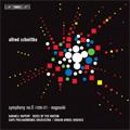 Schnittke:Symphony No.0 -1956-57/Oratorio Nagasaki -1958:Owain Arwel Hughes(cond)/Cape Philharmonic Orchestra/etc