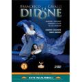 Cavalli: La Didone / Fabio Biondi, Europa Galante, Claron McFadden, etc