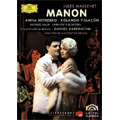 Massenet: Manon / Daniel Barenboim, Staatskapelle Berlin, Anna Netrebko, Rolando Villazon, etc