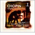 Chopin: Concertos pour Piano No.1, No.2