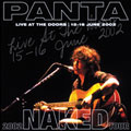 2002 NAKED TOUR LIVE AT THE DOORS 15-16 JUNE 2002