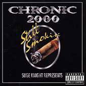 「クロニック2000~スティル・スモーキン」オリジナル・サウンドトラック<期間限定特別価格盤>