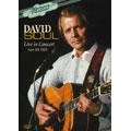 Live In Concert (EU) : David Soul