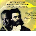 Peter Anders Sings Johann Strauss Ii