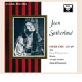 Joan Sutherland - Operatic Recital