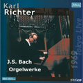 J.S.Bach:Organ Works