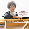 ショパン:ピアノ・ソナタ第2番「葬送」&3番 舟歌/ノクターン嬰ハ短調