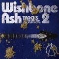 TRACKS -WISHBONE ASH LIVE HISTORY Vol.2<初回生産限定盤>