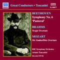 Beethoven: Symphony No.6/ Toscanini, BBC SO