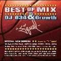 Best of DJ034 & Growth MIX