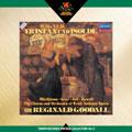 ワーグナー:「トリスタンとイゾルデ」全曲:レジナルド・グッドール指揮/ウェールズ・ナショナル・オペラ管弦楽団<タワーレコード限定>