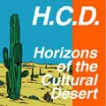 Horizon Of The Culture Desert