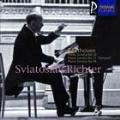Beethoven : Piano Sonatas nos 10, 17 & 18 / S. Richter