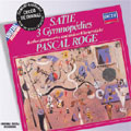 Satie: 3 Gymnopedies & Other Piano Works