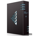 攻殻機動隊 STAND ALONE COMPLEX Blu-ray Disc BOX 1