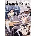 .hack//SIGN Vol.9[BCBA-1207][DVD] 製品画像