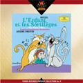 ラヴェル:歌劇「子供と魔法」/バレエ音楽「マ・メール・ロワ」:アンドレ・プレヴィン指揮/LSO<タワーレコード限定>