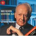 ブルックナー:交響曲第8番(1993年ハンブルク・ライヴ) <完全生産限定盤>