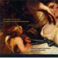 Vivaldi: Concertos & Cantata with Bassoon -Bassoon Concerto RV.497, Qual per ignoto calle RV.677, etc / Frans Robert Berkhout(fg), La Suave Melodia, etc