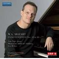 Mozart: Piano Concertos No.20 (1/5/2008), No.23 (8/31/2008) / Lars Vogt(p), Ivor Bolton(cond), Mozarteum Orchester Salzburg