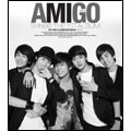 The First Mini Album : Amigo : Special Edition : Repackage [CD+DVD]