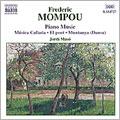 Comp Piano Music V4:Mompou