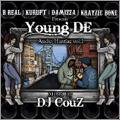 """Young De """"Audio Hustlaz Vol.1""""  [CD+DVD]"""