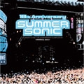 SUMMER SONIC 10th ANNIVERSARY COMPILATION -UIVERSAL MUSIC Edition-