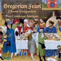 Gregorian Feast/ Brown, Pro Cantione Antiqua