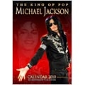 2010 Calendar Michael Jackson