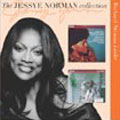 JESSYE NORMAN COLLECTION:R.STRAUSS:LIEDER/ORCHESTRAL SONGS:J.NORMAN(S)/I.GAGE(p)/K.MASUR(cond)/LGO