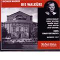 Wagner: Die Walkure (1957) / Hans Knappertsbusch(cond), Bayreuth Festival Orchestra & Chorus, Birgit Nilsson(S), etc