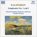 Kalinnikov: Symphonies nos 1 & 2