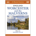 A Musical Journey -England: Worcester and the Malverns / Various Artists