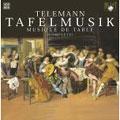 Telemann: Complete Tafelmusik