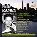 Ramey: Piano Music Vol.2 1966-2007 / Mirian Conti(p)