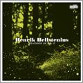 Hellstenius: Readings of Mr.G, Hi Ophelia!, Ombra della Sera, etc / Pierre-Andre Valade, BIT 20 Ensemble, etc