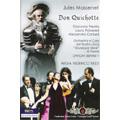 Massenet: Don Quichotte / Dwight Bennett, Trieste Teatro Giuseppe Verdi Orchestra & Chorus, etc
