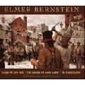 Elmer Bernstein.The Unused Scores (Gangs of New York/The Journey of Natty Gann/The Scarlet Letter)<完全生産限定盤>