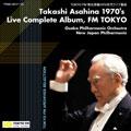 Takashi Asahina 1970's Live Album, FM Tokyo<完全生産限定盤>