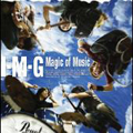 Magic Of Music<初回生産限定盤>