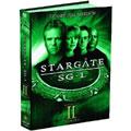 スターゲイト SG-1 シーズン3 DVD The Complete BOX II(5枚組)