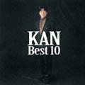KAN ベスト10<初回生産限定盤>