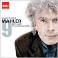 マーラー: 交響曲第9番 / サイモン・ラトル, ベルリン・フィルハーモニー管弦楽団<完全生産限定盤>